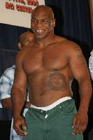 thumb Tyson mcbride4 Tyson   McBride Weigh in Photos