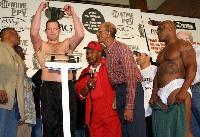 thumb Tyson mcbride6 Tyson   McBride Weigh in Photos