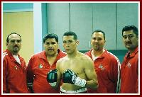 thumb Vicente Escobedo Vicente \Chente\ Escobedo: Hometown Supports Homegrown Talent.