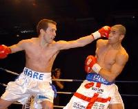 thumb hare11 Boxing Photos: Barnes vs Hare and Undercard