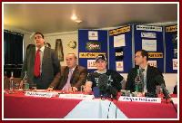 thumb hatton conference1 Press Conference: Ricky Hatton