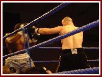 Ringside Boxing Report: Roman Greenberg   Kendrick Releford