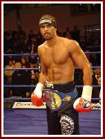 Exclusive Boxing Interviews With David Haye and Clinton Woods
