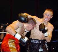 thumb martin conception v andy butlin8 Boxing Photos: Barnes vs Hare and Undercard
