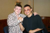 thumb tszyu hatton day after2 Hatton Tszyu After Fight Photos