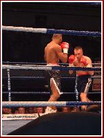 Ringside Boxing Report: Junior Witter   Colin Lynes