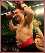 "tszyu3 Tszyu ""Thunders' Forward."