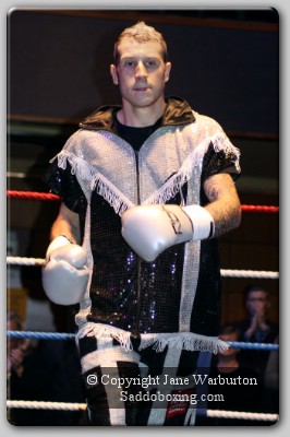 welborn1 Ringside Boxing: Jason Welborn Vs Jan Balog
